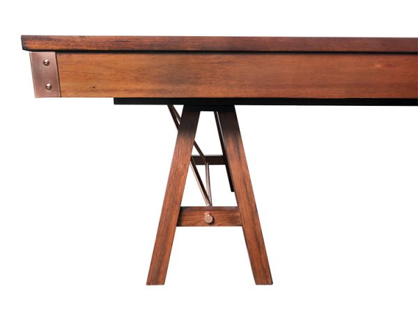 Johnson Pool Table by Presidential Billiards