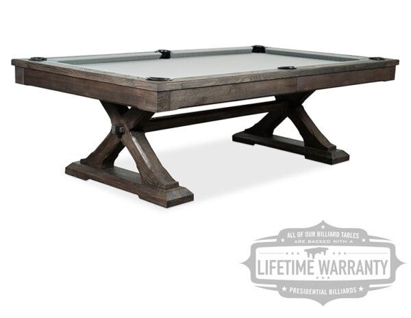 Karina New Main 600x464 - Kariba Pool Table