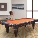 Kruger Pool Table by Presidential Billiards