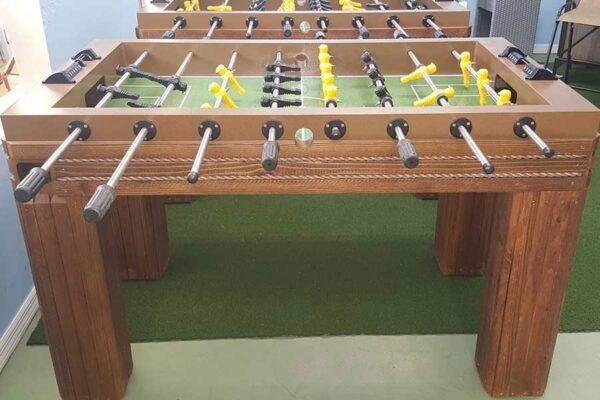 foosball table randroutdoors all weather billiards 1 web 1 600x400 - Outdoor Foosball Table by R & R Outdoors