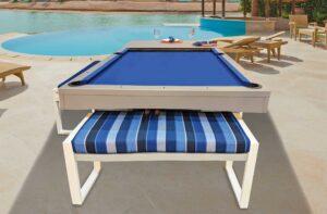 Horizon Outdoor Pool Table