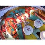 Aztec Pinball Machine 7