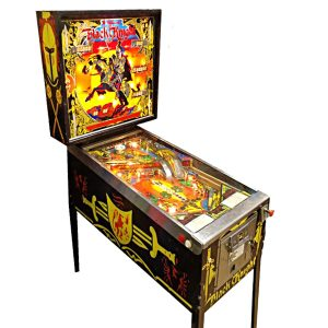 Black Knight Pinball Williams