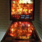 Hoops Pinball Machine by Gottlieb