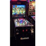 Hoops Pinball Machine Tampa