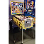 Jubilee Pinball Machine Williams 1973