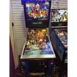 Monster Bash Pinball Chicago Gaming