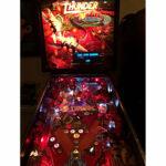 Operation Thunder Pinball 1