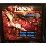 Operation Thunder Pinball 9