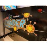 Operation Thunder Pinball Machine UTC 3
