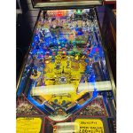 Pirates of the Caribbean Upgraded Pinball