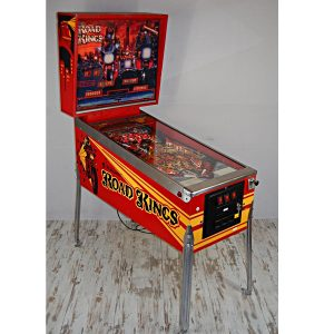 Road Kings Pinball Machine