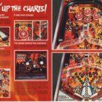 Road Kings Pinball Machine Flyer1