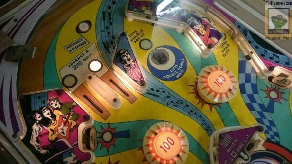 Sound Stage Pinball 51 600x338 - Sound Stage Pinball Machine