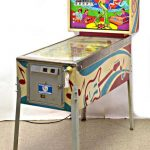 Sound Stage Pinball Cover1 150x150 - Solar Ride Pinball Machine
