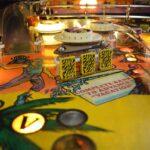 Spring Break Pinball Machine