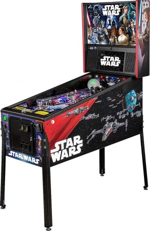 Star Wars Pro Pinball Cover 300x463 - Home