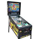 Striker Xtreme Pinball Cover