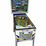 Surf Champ Pinball Machine