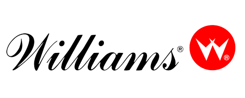Williams Pinball Logo - Pinball Restoration