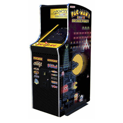 upright image 1 - Arcade Game Services