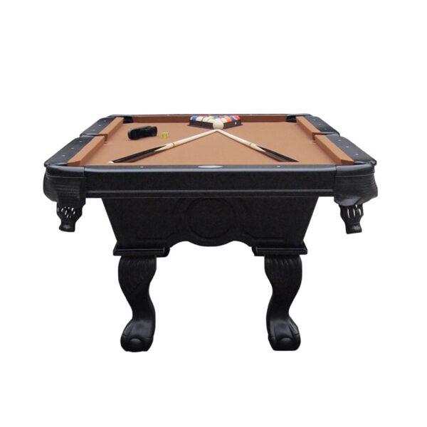 Aventura Non-Slate Pool Table