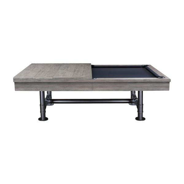 Bedford Pool Table with Dining Top