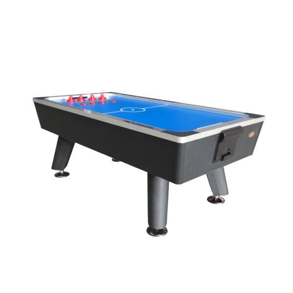 Berner Billiards Club Pro Air Hockey Table