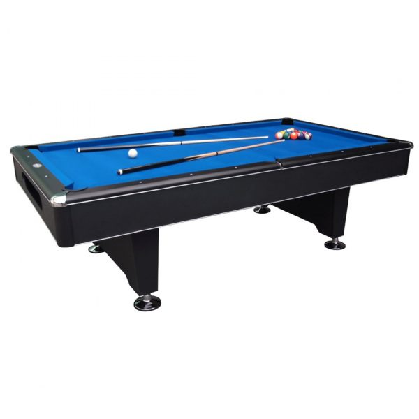 Black Shadow Pool Table 1