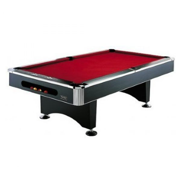 Black Widow Spider Pool Table