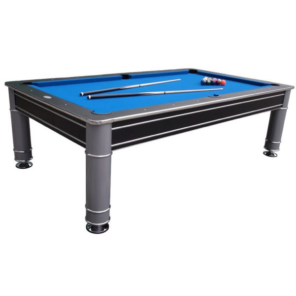 Cosmopolitan Pool Table by Berner Billiards
