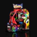 Cruis'n Blast Arcade by Raw Thrills