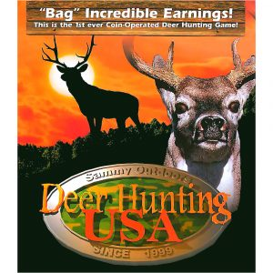 Deer Hunting USA Arcade Flyer 300x300 - Home