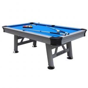 Florida Orlando Outdoor Pool Table