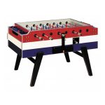 Garlando Coperto Foosball Table