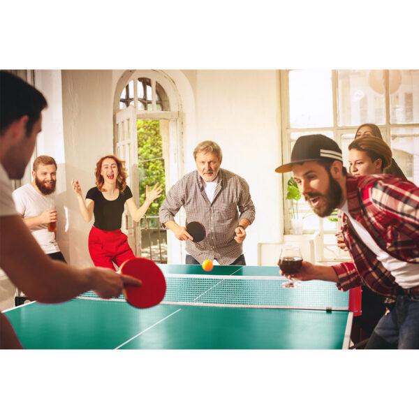 Garlando Pro Indoor Ping Pong Table