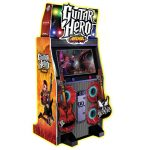 Guitar Hero Arcade by Raw Thrills