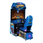 H2Overdrive Arcade Game