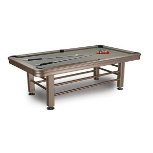 Imperial 8' Outdoor Pool Table