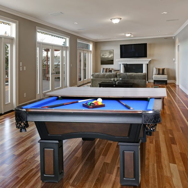Truro Pool Table by Imperial Billiards