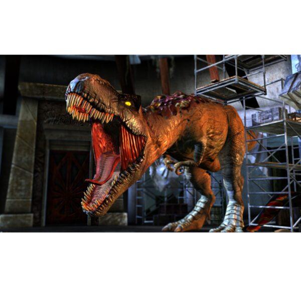 Jurassic Park Arcade 2 1 600x600 - Jurassic Park Arcade
