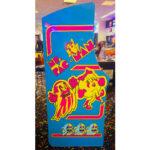 Ms. Pac-Man Class of 81 Arcade 3