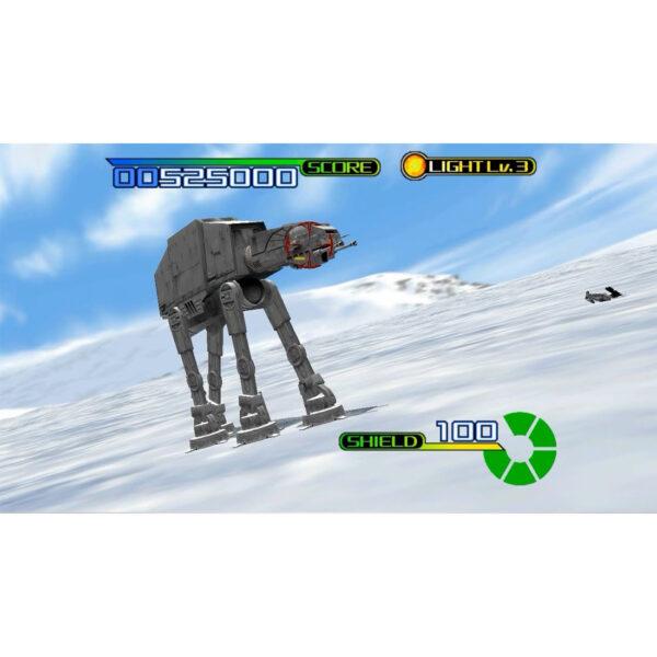 Star Wars Trilogy Arcade 3 600x600 - Star Wars Trilogy Arcade