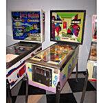 Suspense Pinball Machine by Williams Electronics 1969