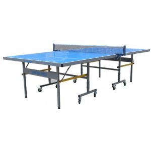 The Florida Outdoor Ping Pong Table