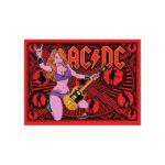 AC-DC Luci Pinball Logo