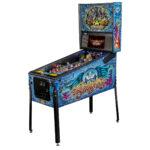 Aerosmith Pro Pinball Machine