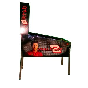 Dale Earnhardt Jr Pinball Machine