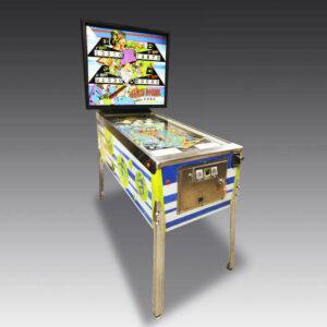 Dipsy Doodle Pinball Machine