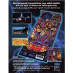 Independence Day Pinball Flyer
